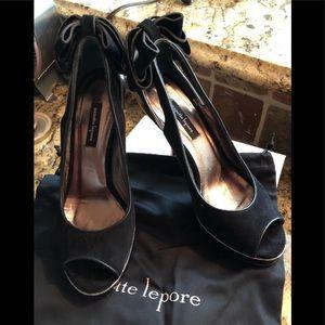 Nanette Lepore women's shoes